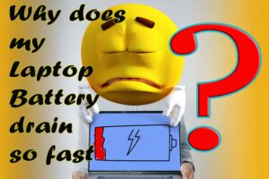 Why does my laptop battery drain so fast? Laptop Battery Guide 2021 techlusive.com